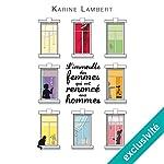 L'immeuble des femmes qui ont renoncé aux hommes | Karine Lambert