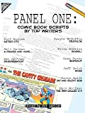 Panel One, Kurt Busiek, Neil Gaiman, Nat Gertler, Dwayne McDuffie, Trina Robbins, Greg Rucka, Jeff Smith, Kevin Smith, Marv Wolfman, 0971633800