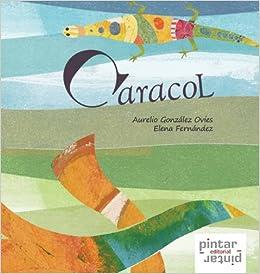 Caracol/ Seashell
