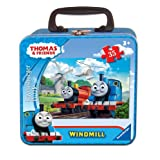 Ravensburger Thomas at the Windmill - Thomas & Friends(TM) - 35 pc Puzzle in a Tin