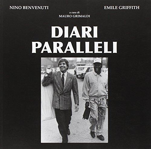 Diari paralleli Mauro Grimaldi