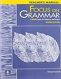 Focus on Grammar 9780201346831
