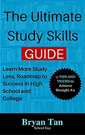 The Ultimate Study Skills Guide