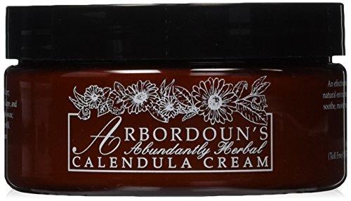 ARBORDOUN - Calendula Cream 7 OZ