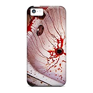 High-quality Durable Protection Case For Iphone 5c(blood Bath)