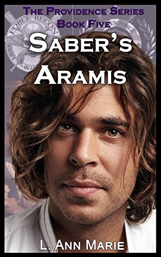 Saber's Aramis: Book Five (The Providence Series -