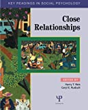 img - for Close Relationships: Key Readings (Key Readings in Social Psychology) book / textbook / text book
