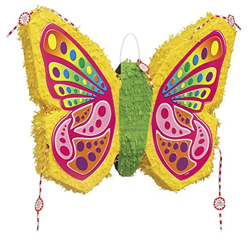 Butterfly Pinata - Supplies Butterfly Party Birthday