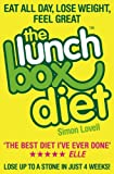 The Lunch Box Diet, Simon Lovell, 0007288360