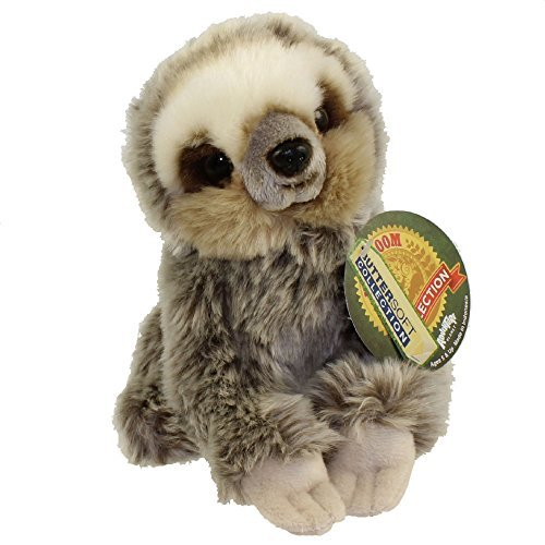 7 In HEIRLOOM BUTTERSOFT SLOTH - PC -