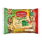 Lucchetti Codo Vegetales, 200 g