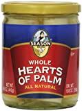 Asian Harvest Heart of Palm, Whole, 14.5-Ounce (Pack of 12)