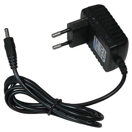 Fuente de alimentación Cargador Cable de carga 15,3 V 0,33 A 5,5 mm ...
