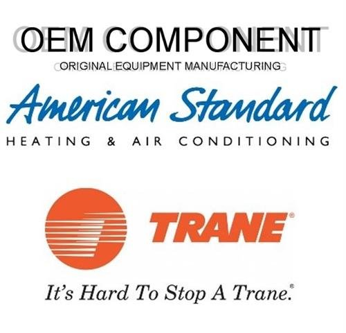 Trane/American Standard OEM Start Capacitor - CPT02327 / CPT-2327-140-160 uF MFD 330 VAC
