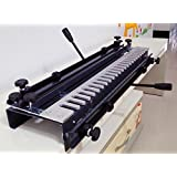 "KOHSTAR 24"" 60CM Dovetail Jig Porter Cable Machine Wood Cabinet Woodworking Tool"