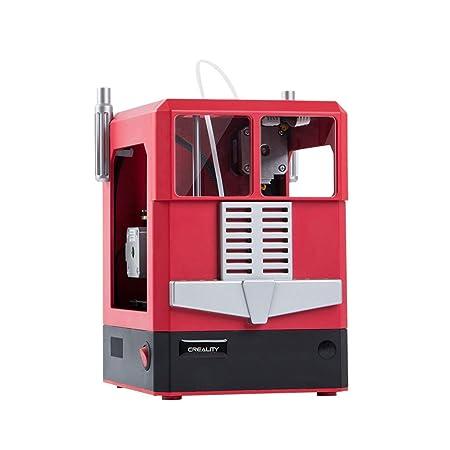 DRAKE18 Impresoras 3D, los Mini portátiles Hijos la educación ...