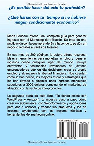 Marketing-de-afiliados-Spanish-Edition
