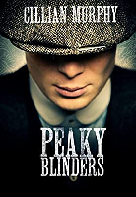 MOTIVATION4U Peaky Blinders, a British television crime drama, Thomas 'Tommy' Shelby, Polly (Elizabeth) Gray, Arthur Shelby 12 x 18 inch poster