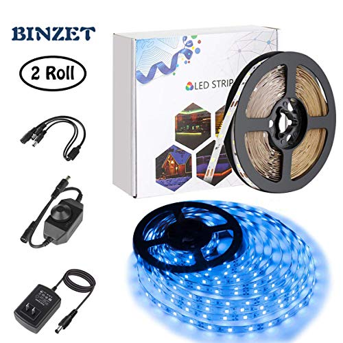 BINZET Dimmable Flexible Brightness Controller product image
