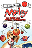 Marley: The Dog Who Ate My Homework (I Can Read Level 2)