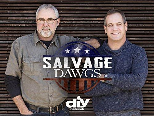Salvage Dawgs Season 1 Amazon Digital
