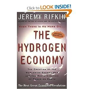The Hydrogen Economy Jeremy Rifkin