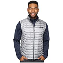 The North Face Men Thermoabll Vest - Midgrey/Urban Navy