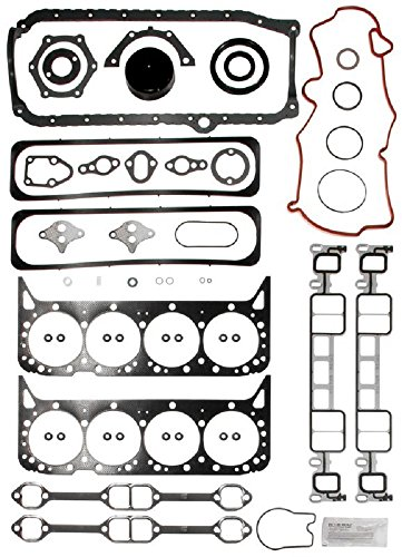 chevy gmc 350 5 7 5 7l vortec engine rering kit piston rings bearings gaskets  std rods   std