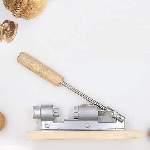 alpha-grp.co.jp Wood Base Handle Mechanical Desktop Manual whole ...