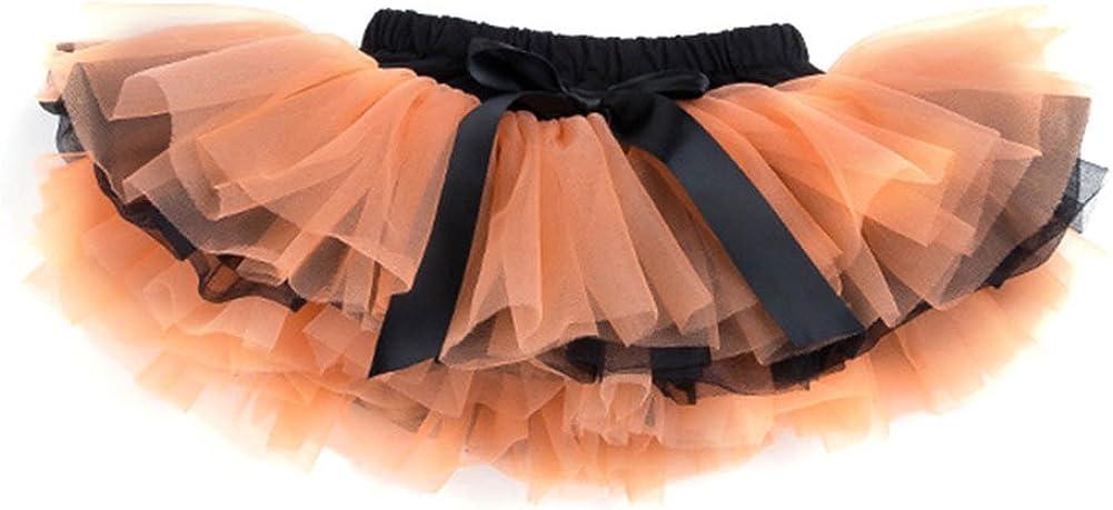 Baby Girls 0-2 Years Super Cute Tutu Skirt//Skorts Brilliant Princess Layered Skirts