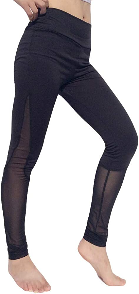 Leggings Vaquero Con Encaje Faja Pantalon Mujer Pantalones ...