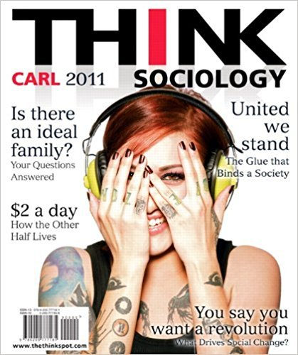 THINK Sociology