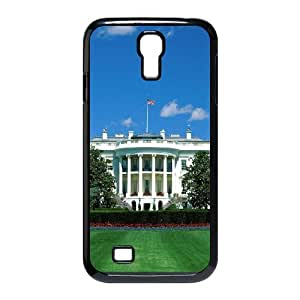 Samsung Galaxy S4 I9500 Protective Phone Case White House ONE1230609