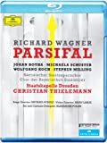 WAGNER: Parsifal (BR) [Blu-ray]