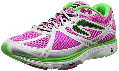 Running Newton II Shoes Women's AW16 Kisment Pink White A44Pwqtxr