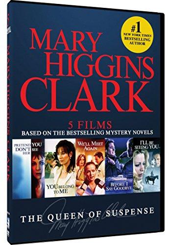 Mary Higgins Clark 5 Films