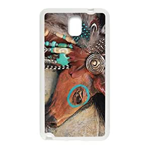 Warm-Dog Horse Hot Seller Stylish Hard Case For Samsung Galaxy Note3