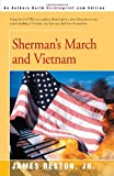 Sherman's March and Vietnam, James Reston, 0595160700