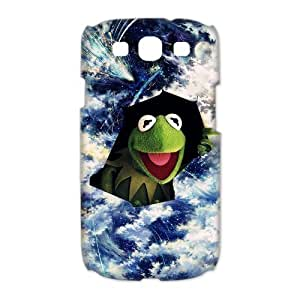 diy zhengDIY Case Frog Funny Hard Plastic Ipod Touch 4 4th Case Back Protecter Cover Case Perfect as Christmas gift(5)