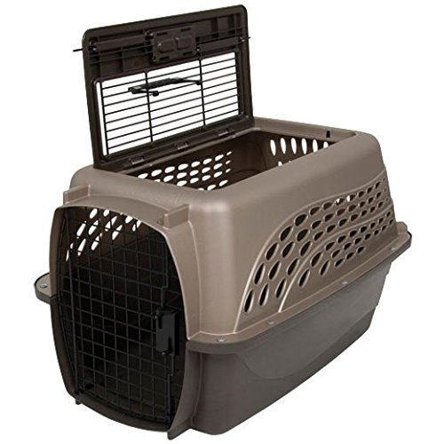 2 Door Top Load Kennel 4 pk