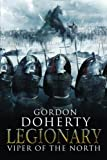 Legionary: Viper of the North (Legionary 2) (Volume 2)