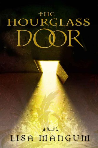 Hourglass Door (Hourglass Door Trilogy) by [Mangum, Lisa]