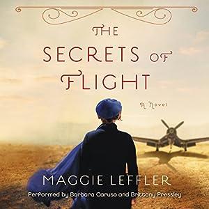 The Secrets of Flight Audiobook