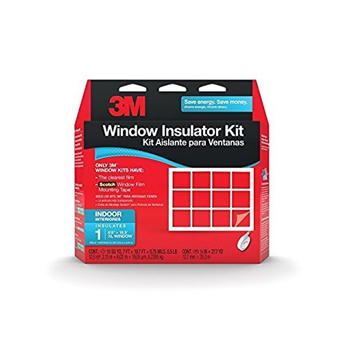 3M Window Insulator Extra Energy