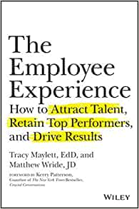 Amazon the employee experience how to attract talent retain other sellers on amazon fandeluxe Gallery