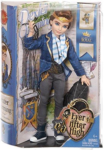 Ever After High Dexter Charming Doll (Monster High Boy Dolls For Sale)
