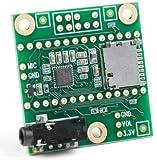 Audio Adaptor Board for Teensy 3.0 – 3.6
