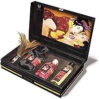 Shunga Tendernes y Passion Lote - 4 Unidades