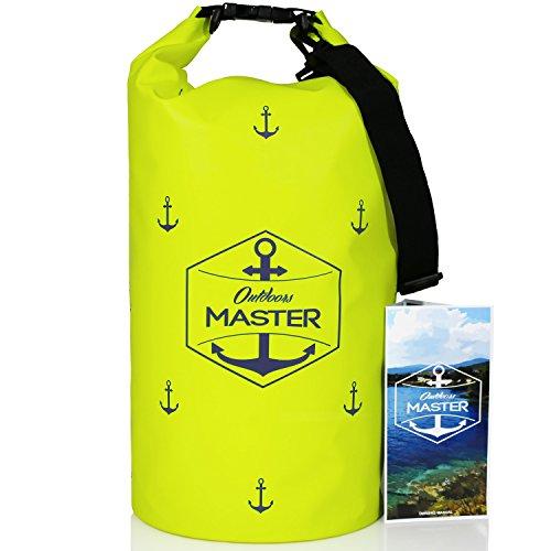Outdoors MASTER Dry Bag Waterproof