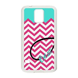 Best Friends Samsung Galaxy S5 Case Rubber Back Fits Cover by supermalls